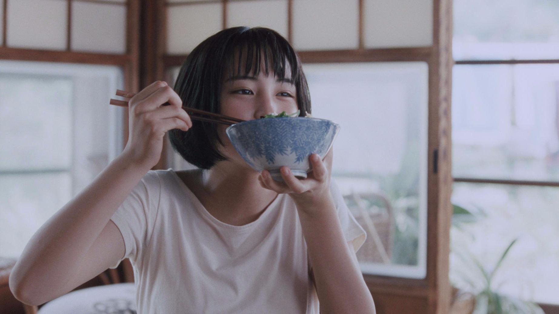 【UP主基本功大赛】十九部日本电影美景混剪,治愈你的每一寸心灵