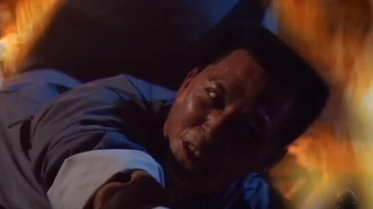 《僵尸福星》大结局!一代天师为报仇喝下僵尸毒血,大凶之日风云骤变