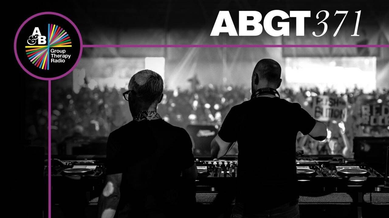 ABGT 371 with Above & Beyond and Pretty Pink