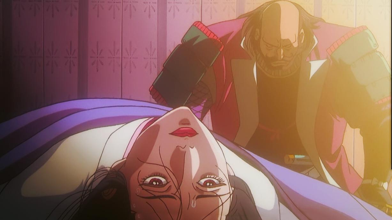 日本古代女子生活多悲惨?16岁少女被逼嫁62岁老人,身体还缠满蛇
