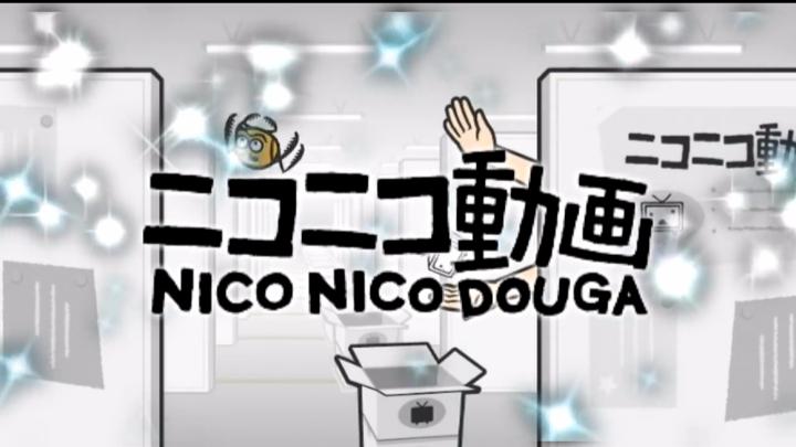 节奏天堂——Nico Nico Douga Ryuuseigun