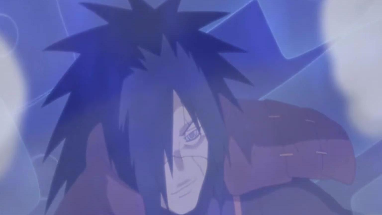 火影忍者:堂堂水影的溶怪术,斑为何瞧不起它!