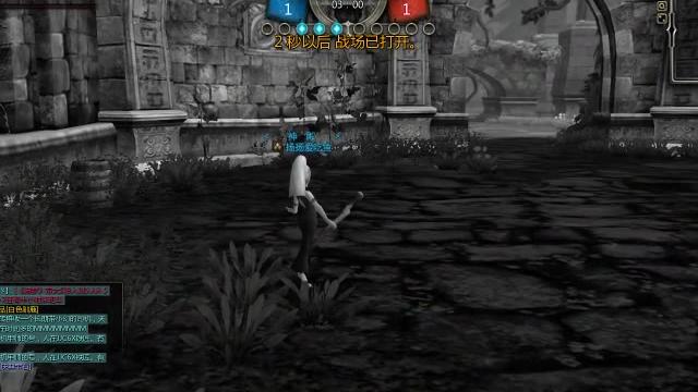 【A等生】【次元赛道】龙之谷PVP硬核模式:被黑暗女王支配的恐惧