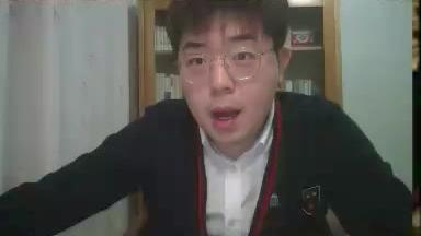 张志浩二轮