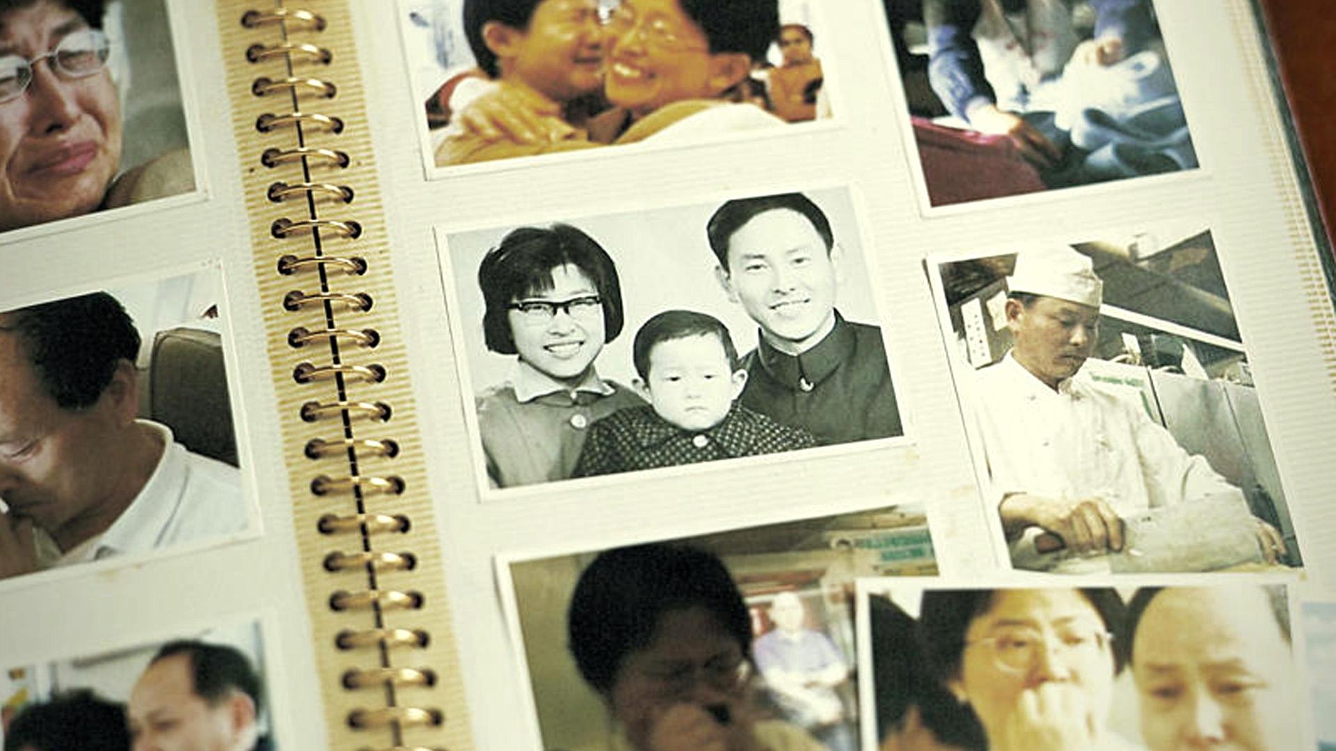 豆瓣9.2分,感动了无数日本人的中国男人,太好哭了!