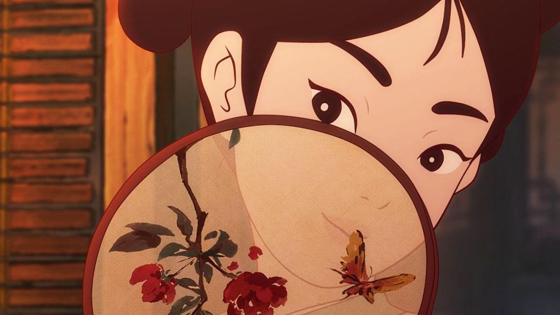 这也许就是外国人做不出的动画,《中国唱诗班》赏析