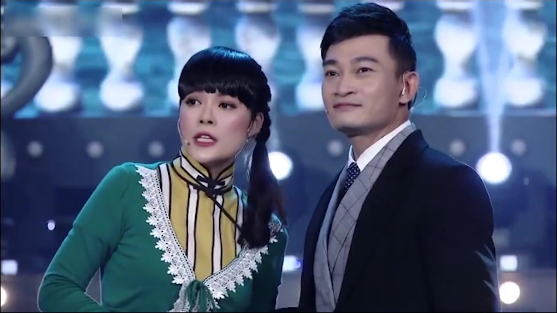 越南歌手翻唱《上海滩》《铁血丹心》《雨堞》,听后让人忘记原唱
