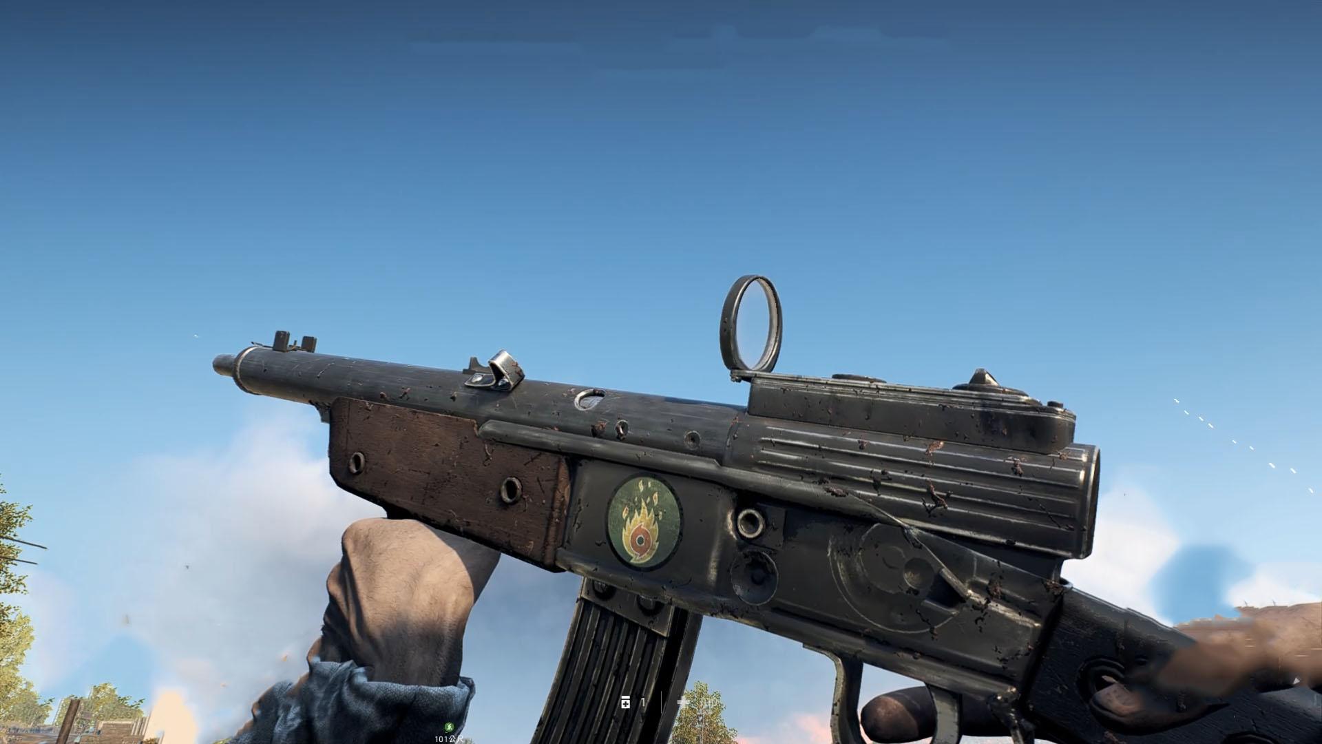 """战地5:带上格威尔步1-5步枪,拿上""""马桶盖"""",我们去炸坦克去"""