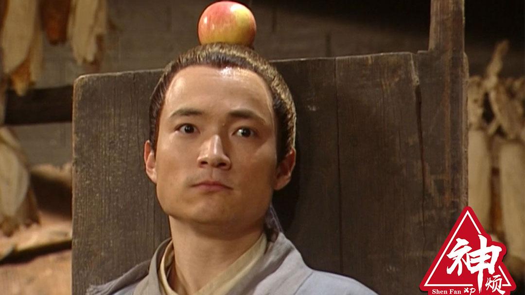 看了14年的武林外传,你真的认识吕秀才嘛?