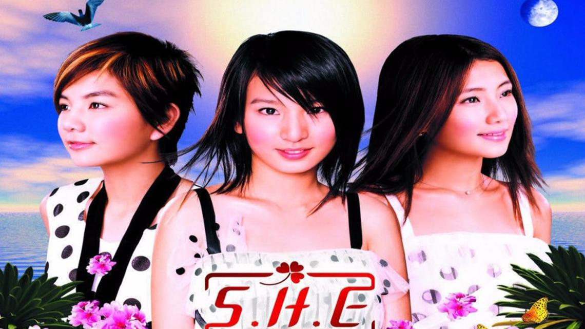 """2002年华语乐坛是如此的""""疯狂"""":太熟悉了,全都是神曲啊!"""