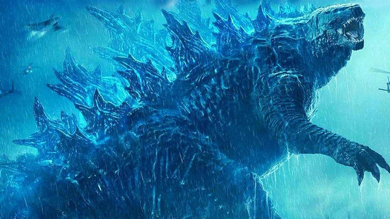 【哥斯拉】盘点哥斯拉里的宇宙怪兽