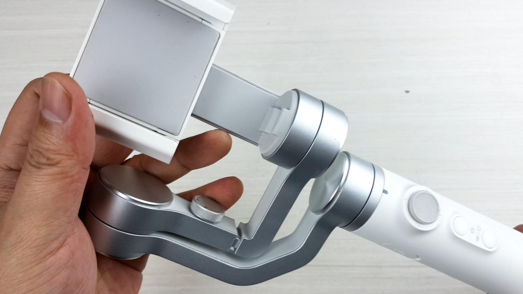 拆解小米手机云台稳定器,看看它内部的结构和工作原理是什么