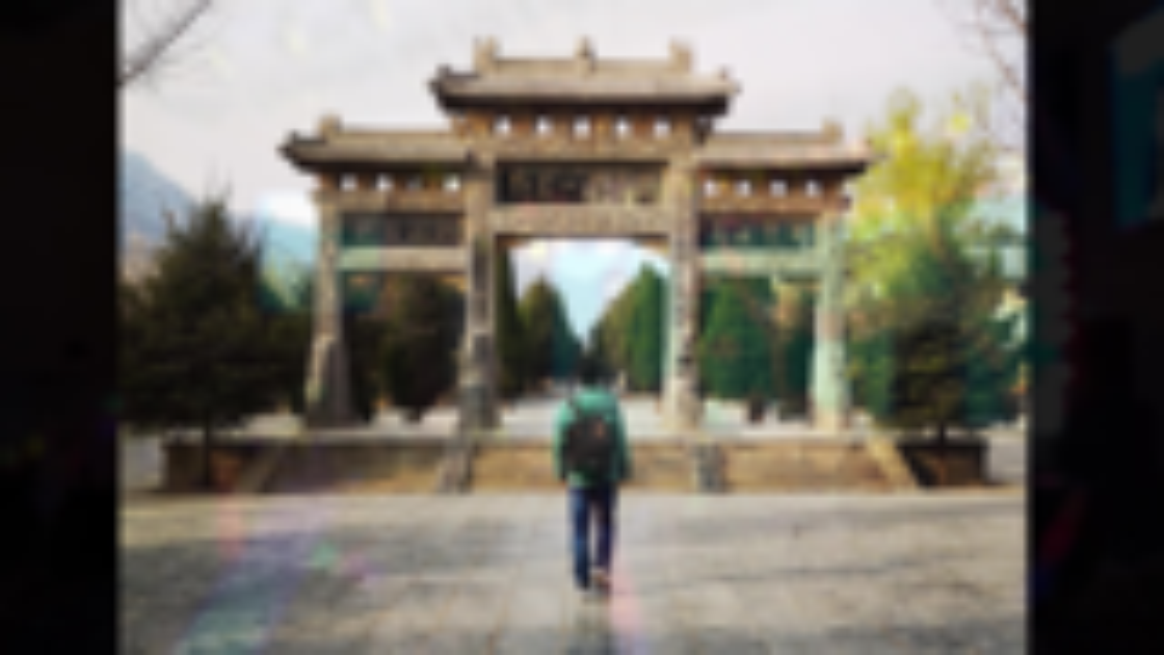 郑州-新疆-北京,这是我的平凡之路