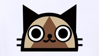 【MHWI】艾露猫 10  23 灭尽龙