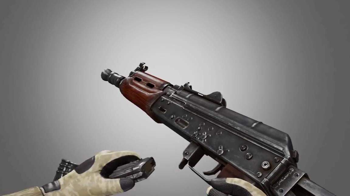 逃离塔科夫玩家必考 了解AK74系列前世今生
