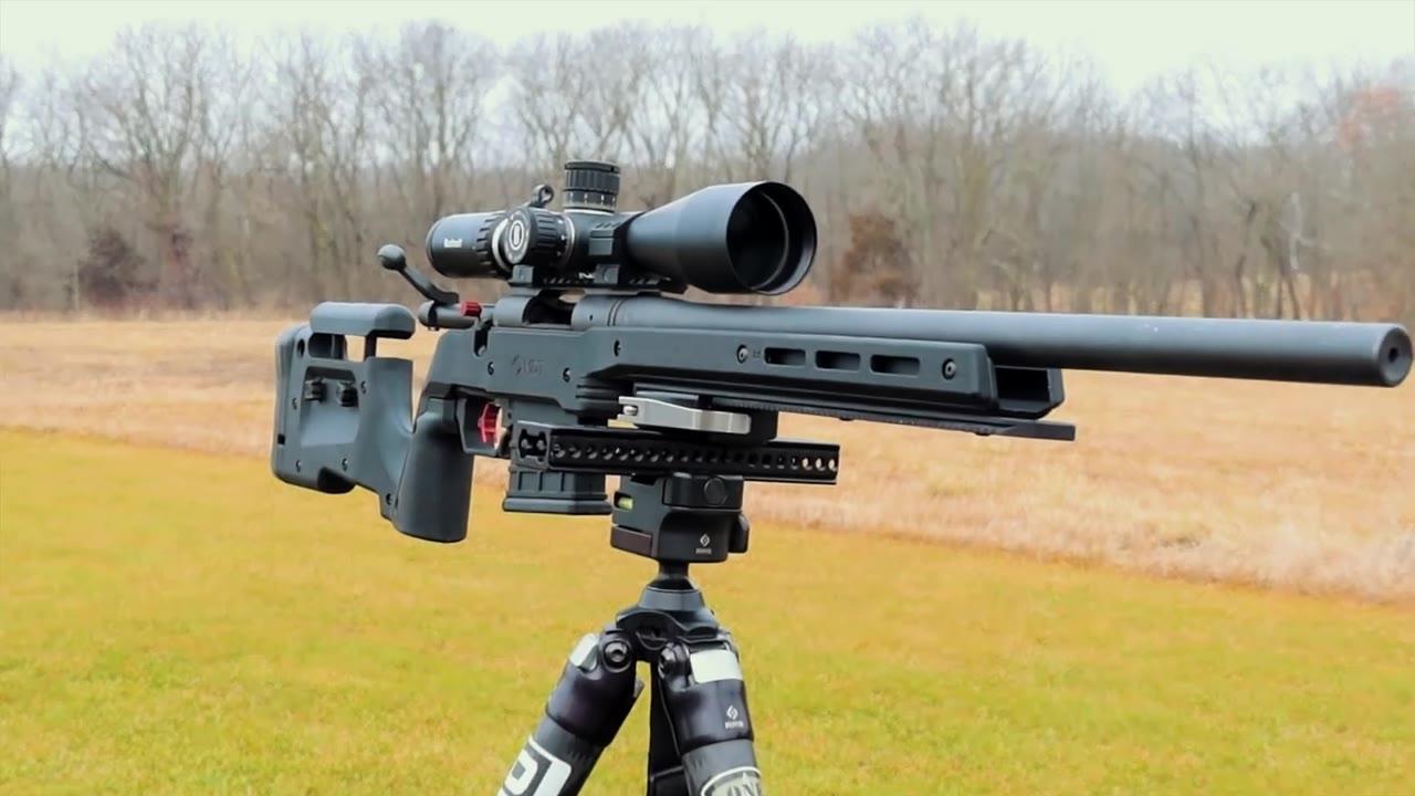 【生肉】NEW MDT XRS Chassis-Precision Rifle Network
