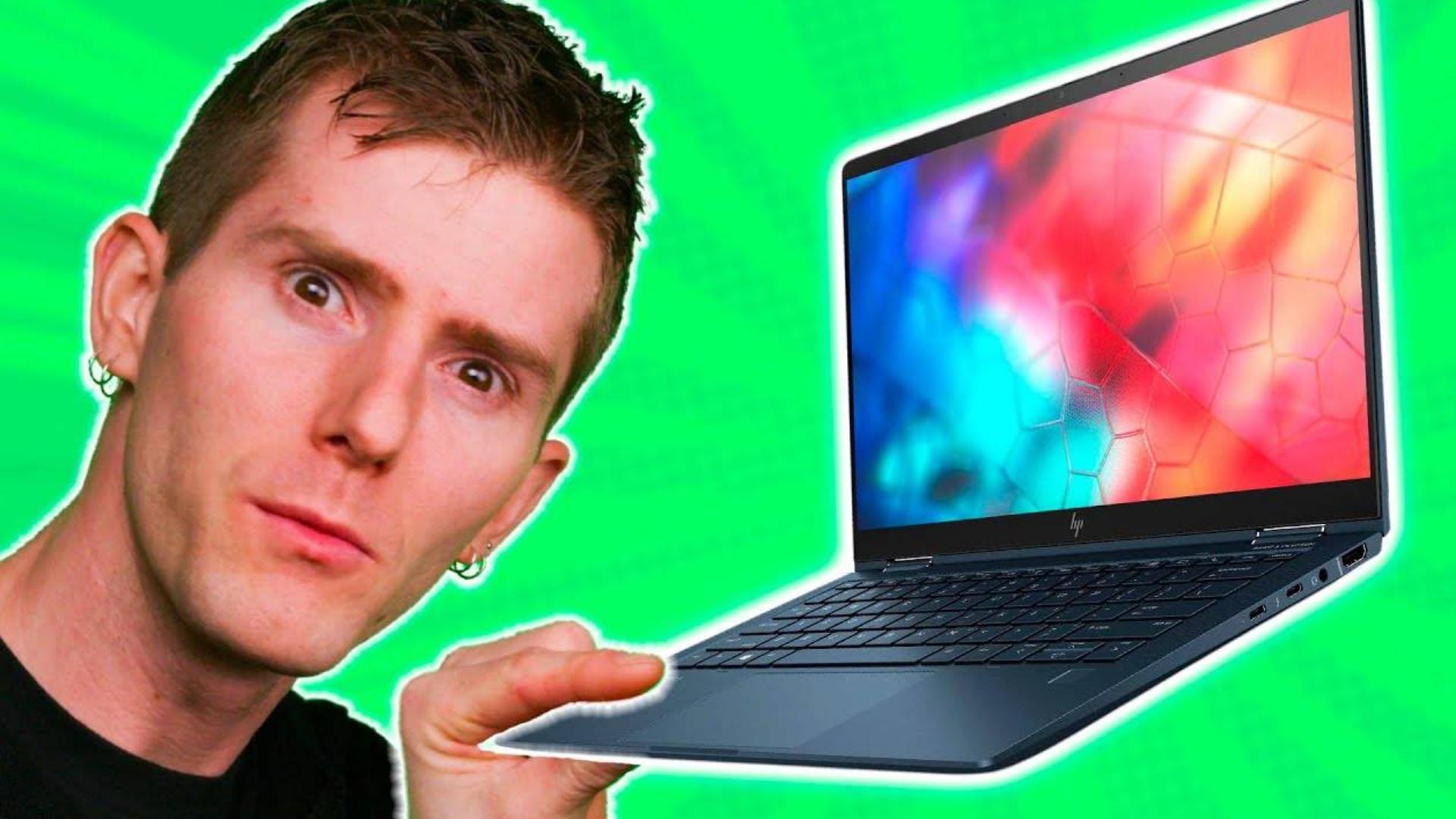【官方双语】笔记本电脑是怎样变轻薄的(赞助视频) #电子速谈