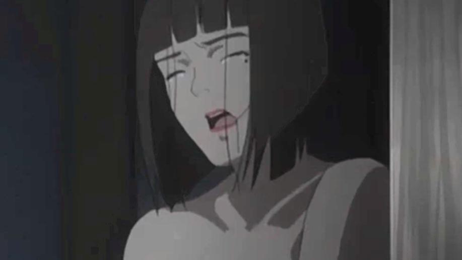 【马也】温泉旅馆男女混浴,《地狱少女》最福利的一集