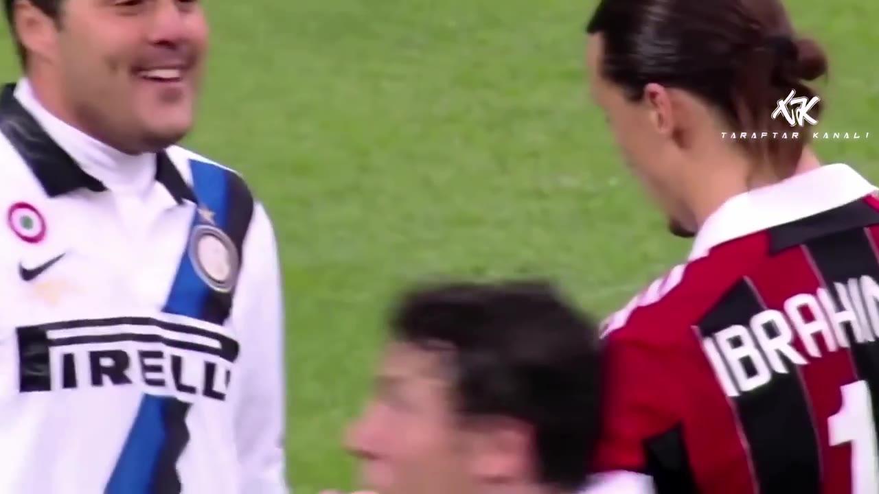 足球世界里的感性复仇