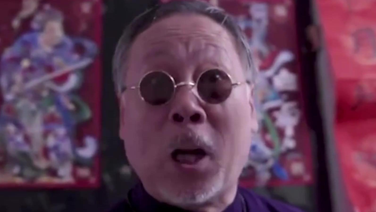 网络上的爽文广告合集 5