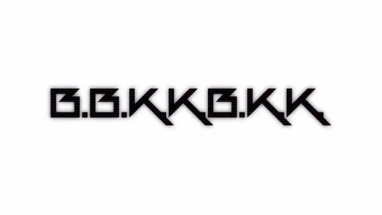 【BGA】B.B.K.K.B.K.K.