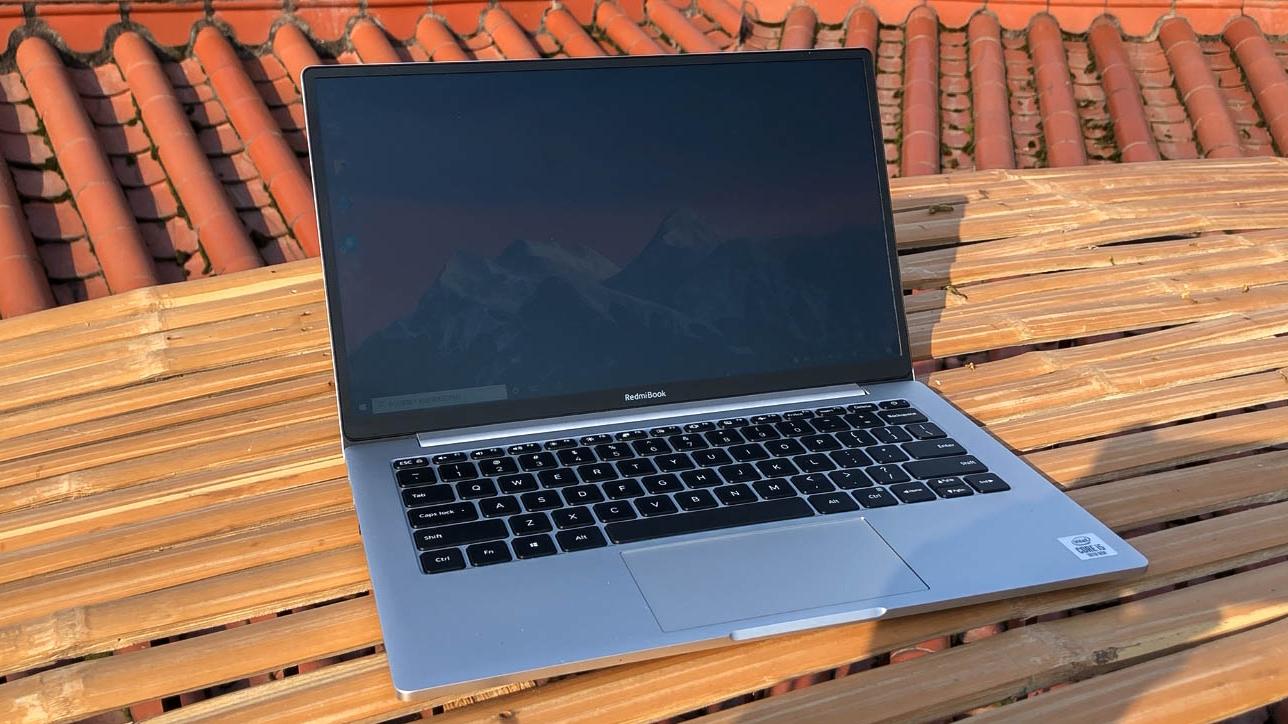 开箱体验:RedmiBook 13笔记本,轻薄机身+全面屏,4499元超值?
