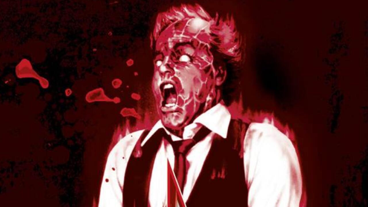 【奥雷】 疯狂博士用妻儿做邪恶实验 妄想以此掌握超能力颠覆世界《夺命凶灵》