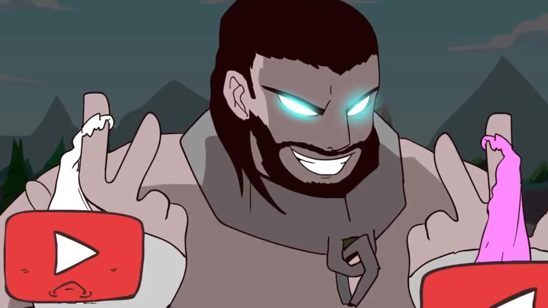 英雄联盟动画:塞拉斯的偷窃奥义