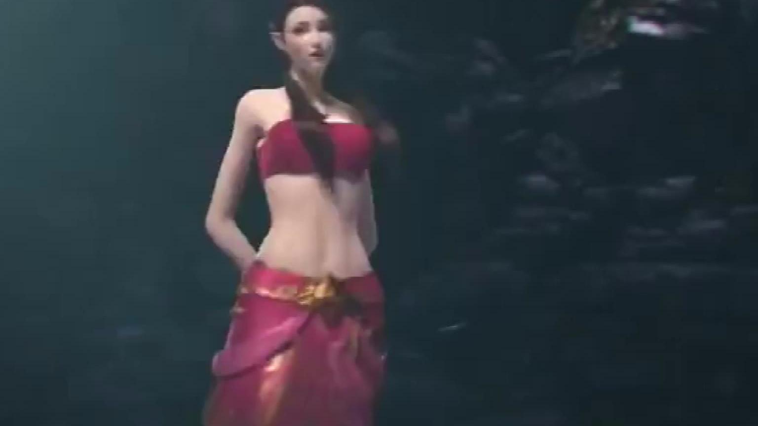 斗破苍穹 波塞冬最爱的女人她叫什么?