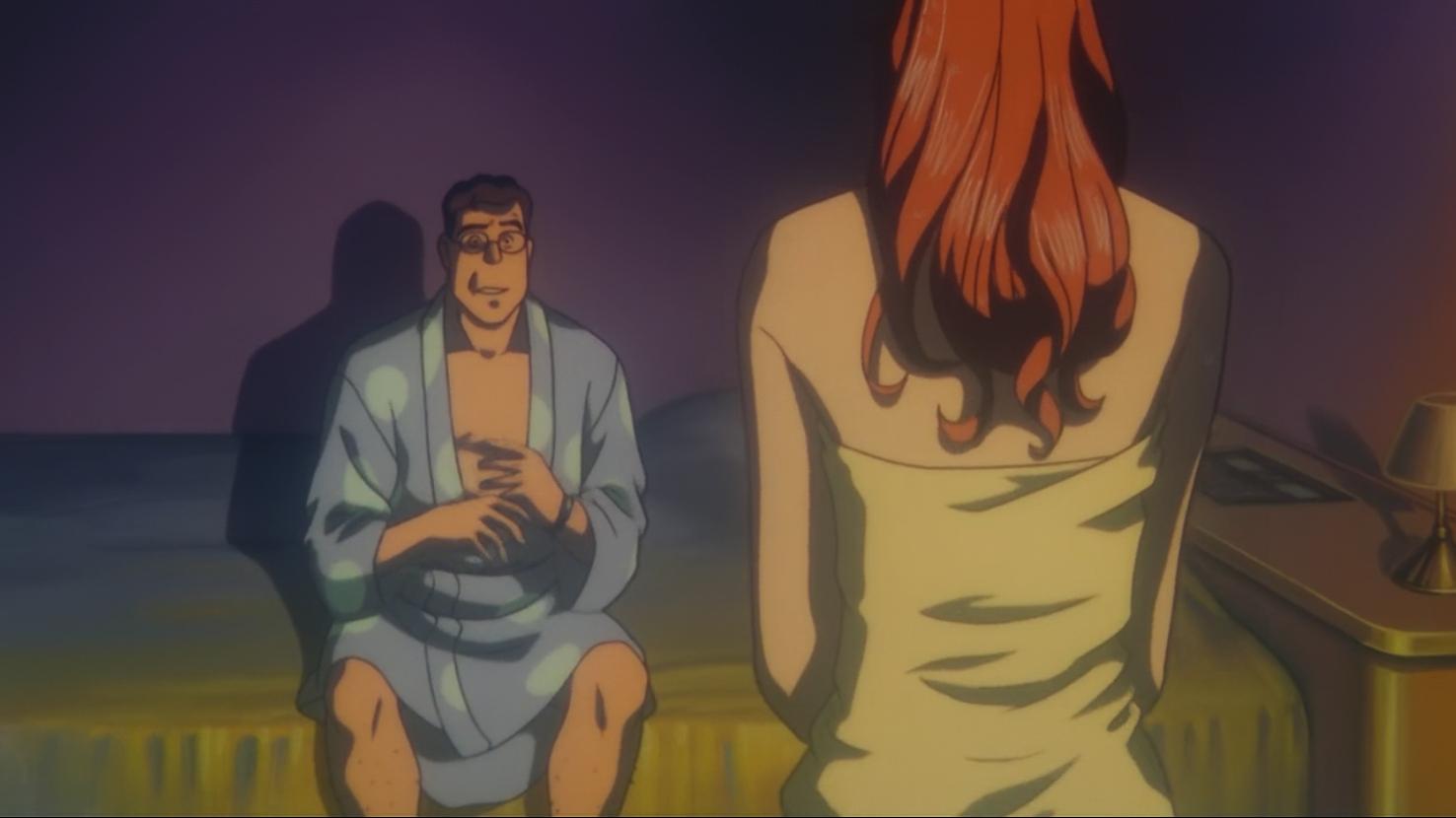 童年的阴影使性格扭曲,他产生人格分裂,变成女人专门捕杀已婚不忠男【怪医黑杰克】