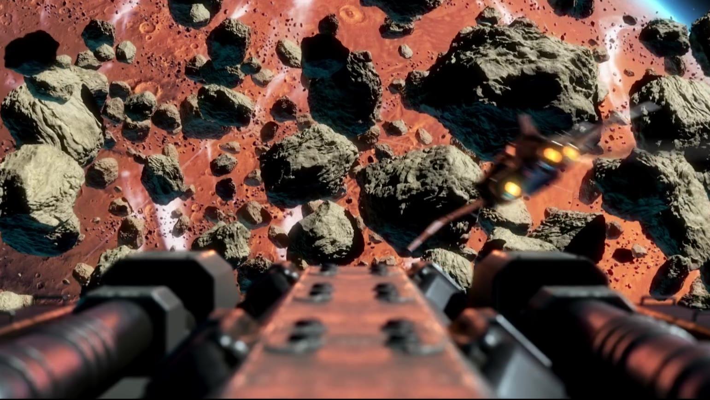阿斯塔特--战锤粉丝自制短片