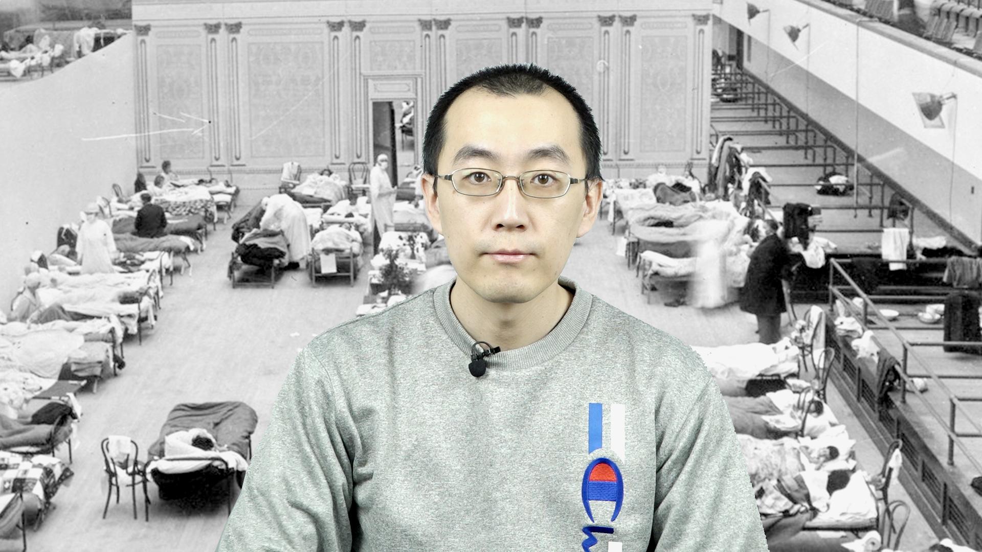 """【懂点儿啥37】特朗普""""中国病毒""""的说法,危害超过你的想象"""