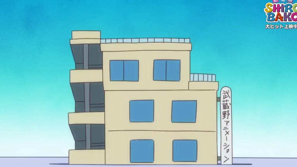 【白箱】剧场版公布开头十分钟【自制字幕】