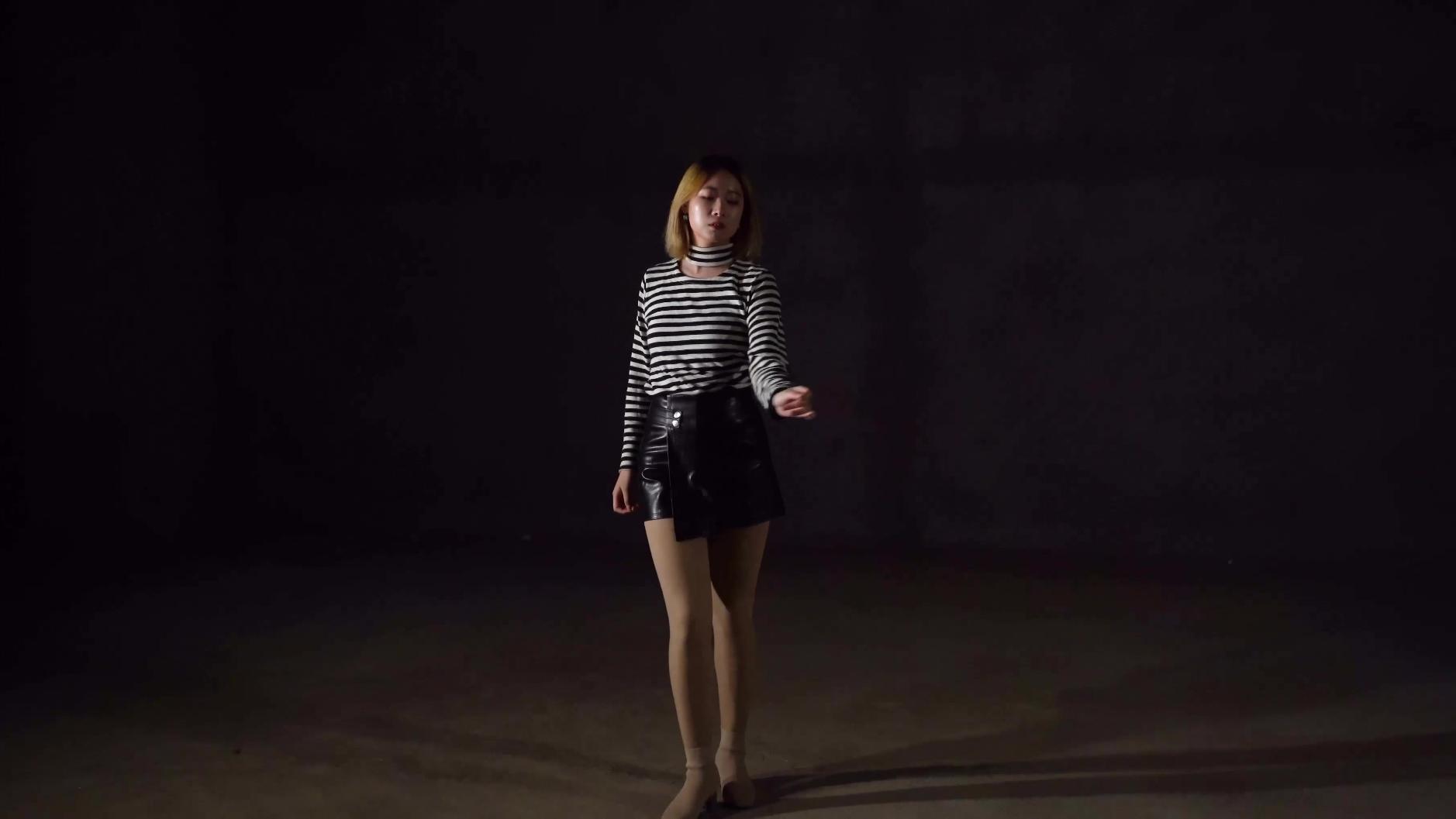 【A等生】【次元】nice body-孝敏 dance cover