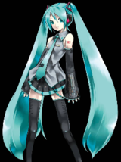 Vocaloid神话曲