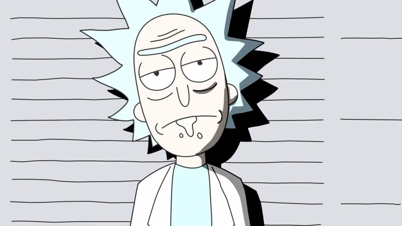 【瑞克和莫迪】【Rick专场】