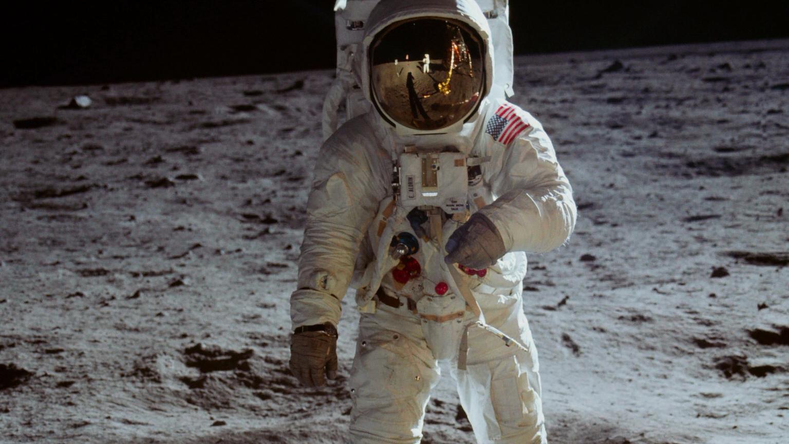阿波罗11号 Apollo 11 (2019)