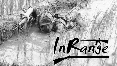【InRangeTV/双语】泥浆测试--越战时期的AR15/M16