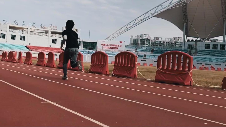 【A等生】【全民】走,带你体验运动达人的视角!