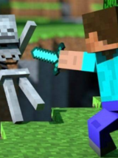 Minecraft1.13.2原版生存系列