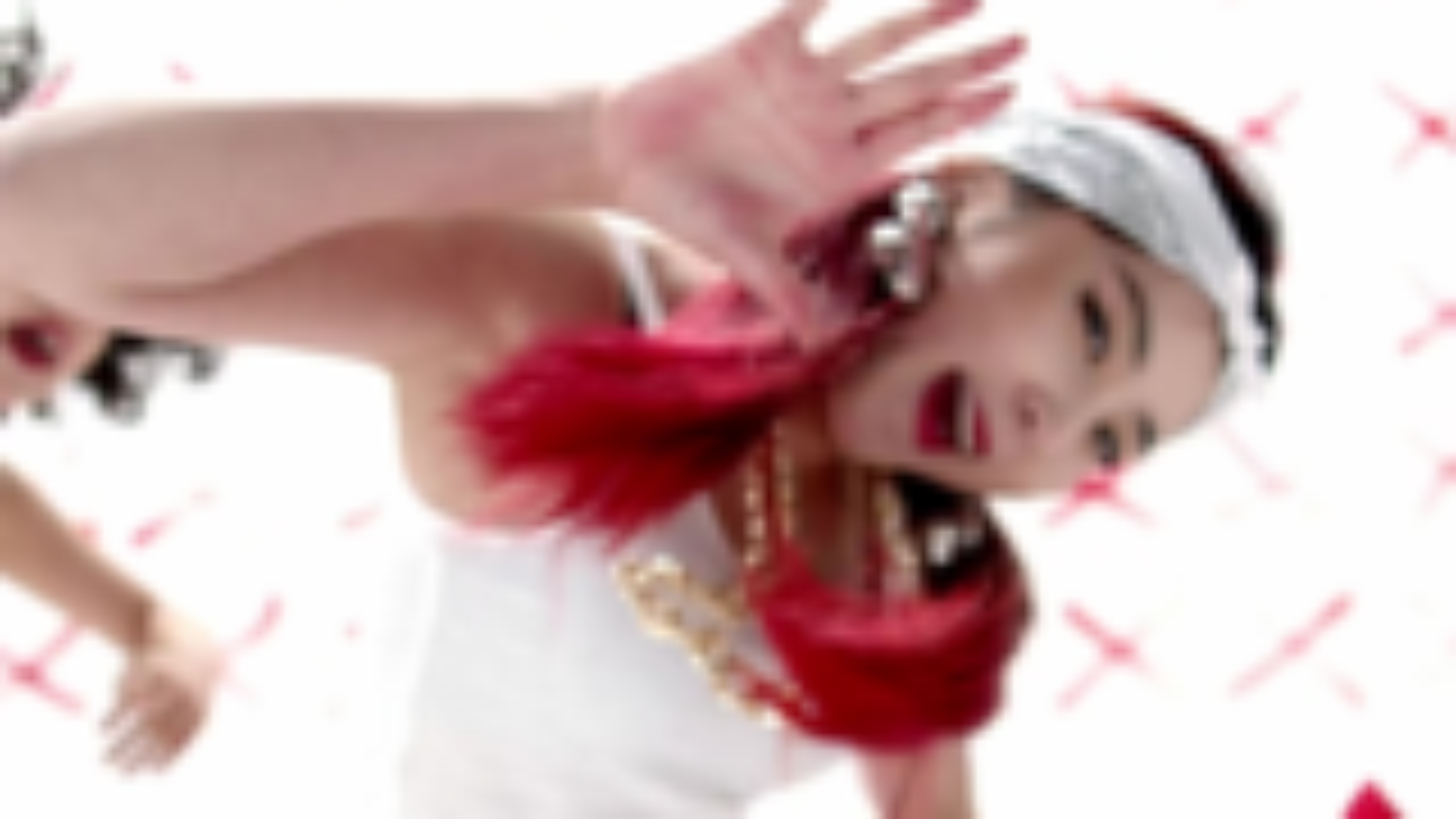文艺复兴!4Minute - Hate 小亚麻和她的队友们