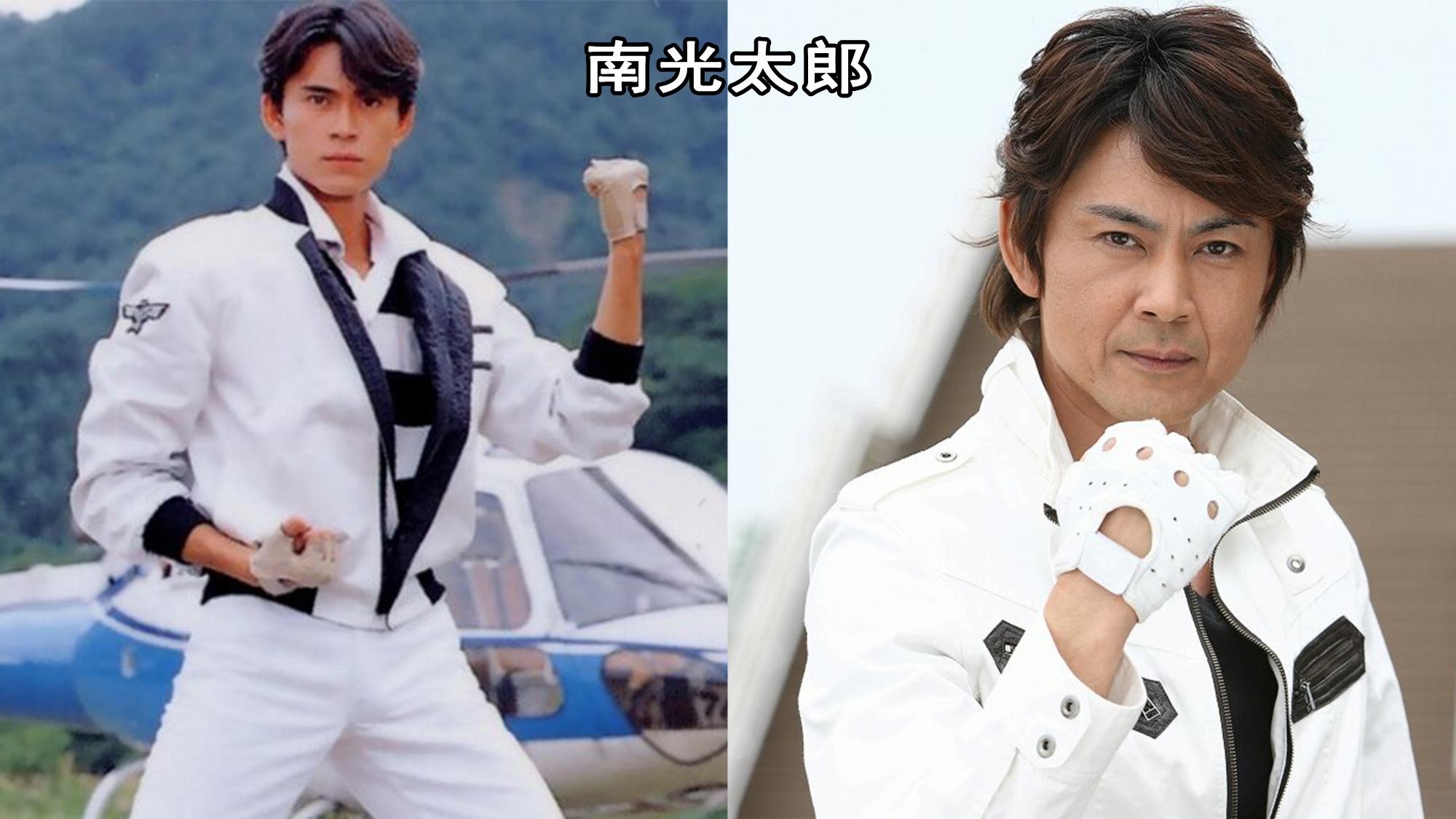 【回忆向】《假面骑士》昭和系列骑士演员,现在变怎样了