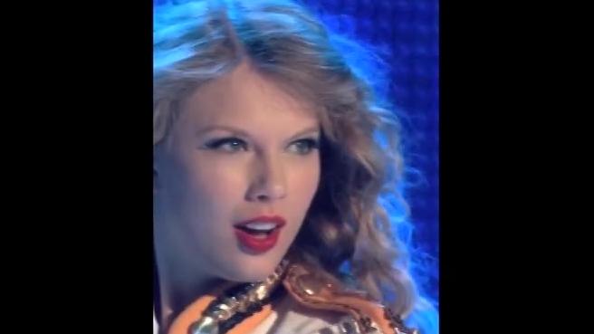 Taylor永远的女神