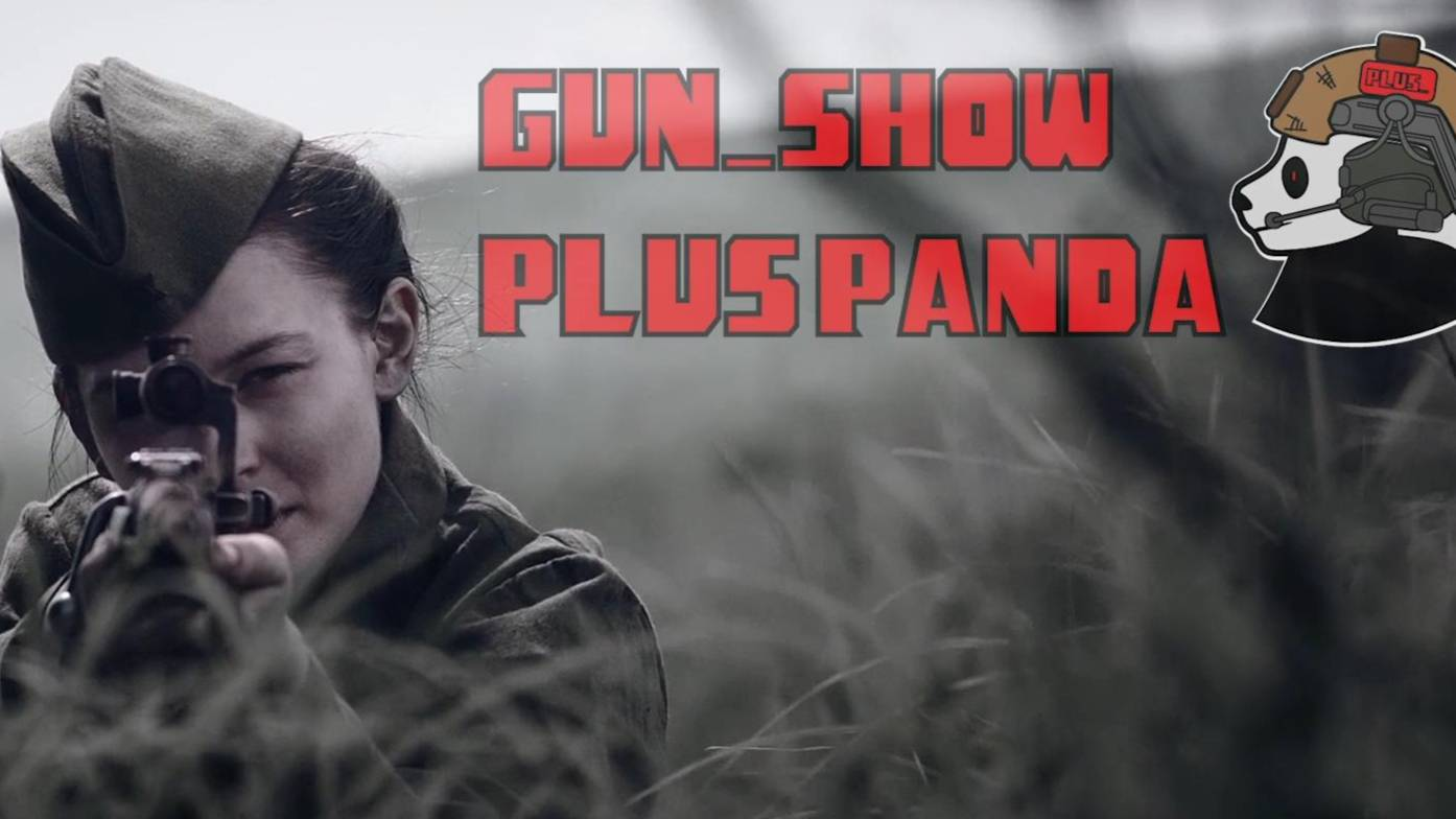 五分钟说轻武  传奇之枪 莫辛纳甘 同志你会开枪吗?