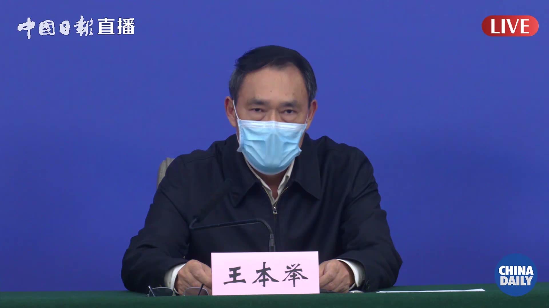 3月27日武汉外所有通道卡点全部撤除完毕