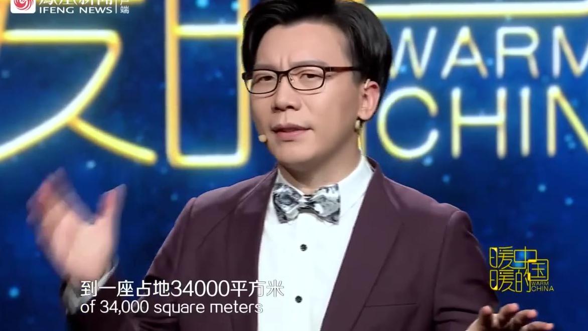 陈铭讲述火神山医院的故事,告诉世界,为什么中国行,你们不行!