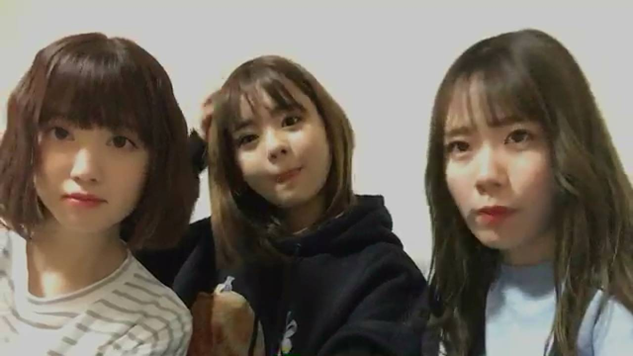 AKB48 Team8 Showroom 200324