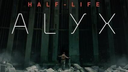 【碎碎念】half-life:alyx 半条命艾利克斯 初见直播第二天 VR慎入