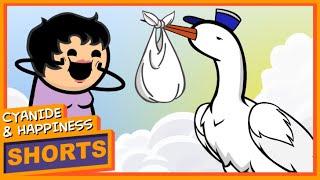 【搬运】「氰化物欢乐秀」——鹅式配送