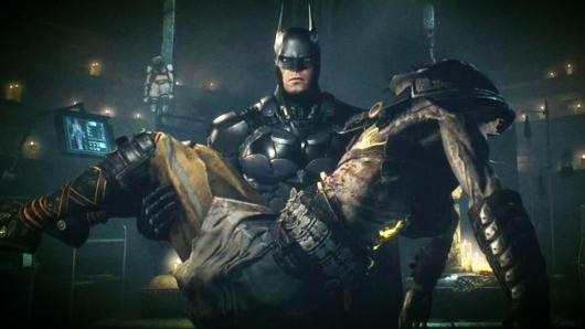 【双结局】刺客联盟暗影内战!【蝙蝠侠:阿卡姆骑士DLC】全剧情剪辑游戏电影:暗影战争【中字】